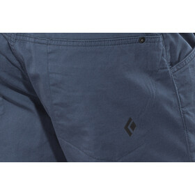 Black Diamond Credo Shorts Men captain